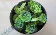 Các nhà khoa học đã xác nhận đây chính là cách tốt nhất để nấu rau củ