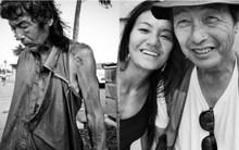 10 năm chụp ảnh người vô gia cư, cô gái bất ngờ tìm được bố ruột trong số nhân vật của mình