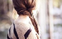 3 biến tấu tóc lãng mạn chỉ trong 3 phút