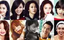 10 sao Hàn đẹp lung linh khiến fan