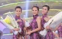 Lộ diện Hoa hậu Trung Quốc Hoàn cầu 2013