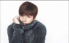 Lee Min Ho ngày càng thấy làm ngôi sao
