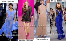 Cập nhật xu hướng thời trang