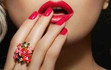 """""""Cập nhật"""" mẫu nail mới nhất cho quý cô công sở"""
