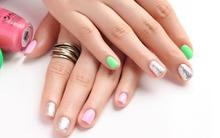 Bạn có tin hình dạng móng tay cũng phản ánh được tính cách và sức khỏe của mình?