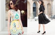 5 kiểu váy làm nên phong cách cho mọi quý cô