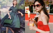 """Dấu ấn thời trang với 8 mẫu váy """"đi qua"""" từng thập kỷ"""