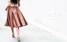 Nguyên tắc đơn giản giúp bạn mặc váy midi đẹp đúng chuẩn