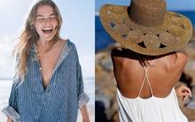 Những món đồ tôn vẻ quyến rũ bạn có thể mặc cùng bikini