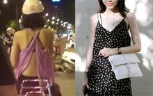 Những kiểu mốt mùa hè nên tuyệt đối thận trọng khi mặc