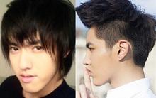 Loạt mỹ nam Hoa - Hàn cũng vướng nghi án phẫu thuật thẩm mỹ