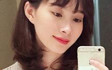 Đặng Thu Thảo khoe vẻ xinh đẹp, trẻ trung với kiểu tóc mới
