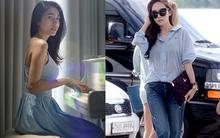 Bằng chứng cho thấy xanh da trời đang là gam màu hot nhất châu Á