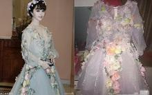 Loạt váy hiệu của Phạm Băng Băng bị nhái nhan nhản trên thị trường
