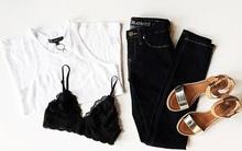 Sắp xếp tủ quần áo: món nào nên treo, món nào nên gấp gọn?