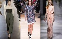 8 xu hướng thời trang dự đoán sẽ bùng nổ trong năm 2015