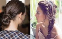 Chẳng sợ nắng nóng với 5 kiểu tóc cực mát mẻ & dễ làm