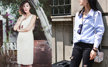 10 mẹo mặc vừa đẹp vừa thon gọn hơn trong ngày hè nóng bức
