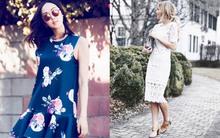 8 chỉ dẫn giúp bạn diện váy
