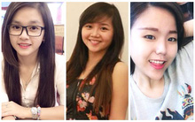 Những cô gái Việt nổi tiếng nhờ giảm cân ngoạn mục