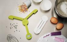 Những đồ dùng nhà bếp thông minh, đẹp mắt lại dễ sử dụng khiến chị em mê mẩn