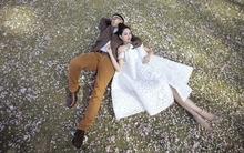 Khi cô dâu là fashionista - blogger thời trang đình đám thì ảnh cưới cũng phải chất lừ như thế này!