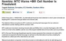 Cảnh báo: Trò lừa lấy cắp hàng trăm ngàn từ các cuộc gọi lỡ