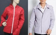 """Nhiều người hoài nghi về """"siêu áo chống nắng"""" giá tiền triệu"""