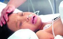 Đi khám dạ dày, cô bé 11 tuổi bất ngờ sinh con