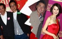 Khủng hoảng TVB: sao mới – sao cũ hằm hè