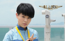"""""""Bao la vùng trời 2"""" của Hồ Hạnh Nhi khuấy đảo Hồng Kông"""
