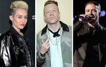 MTV VMAs 2013: Cuộc đối đầu gay cấn