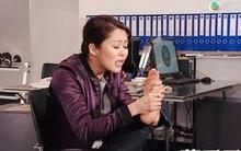 "Cựu Hoa hậu ""siêu thảm họa"" trong phim TVB"