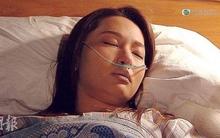 Fan la ó vì cảnh người chết vẫn... thở trong phim TVB
