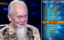 Cụ ông 78 tuổi chiến thắng 30 triệu