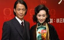Cựu Hoa hậu Hồng Kông đóng vai... ngoại tình với em chồng