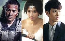 """Những vai diễn """"thảm họa"""" của sao Hoa ngữ 2013"""