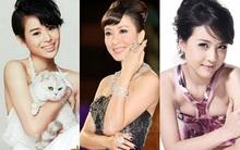 Cuộc đua Thị Hậu TVB 2013: