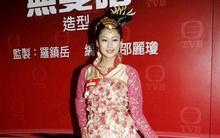 """Cựu Hoa Hậu Quốc Tế Trung Quốc bị chê """"vừa quê vừa sến"""""""