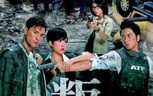 """Phim """"đẫm máu"""" của TVB lên sóng sau 3 năm bị… """"dìm hàng"""""""