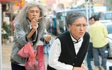 """TVB bị chê """"phá hoại"""" phim kinh điển"""