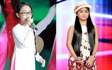 3 điểm tương đồng của Top 3 hai mùa The Voice Kids