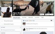 Cơ quan chức năng vào cuộc xử lý các trang Facebook giả thành viên khủng bố IS