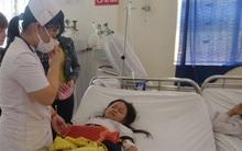 Nhiều học sinh nhập viện sau khi ăn sữa chua miễn phí ở trường