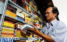 Ấm lòng với tiệm sách cho người đọc và mượn miễn phí ở Sài Gòn