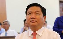"""Gọi """"nóng"""" Bí thư Thành ủy Đinh La Thăng qua số 0888 247 247"""