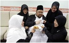 Ả Rập Saudi: Li dị 4 vợ rồi cưới lại cả 4