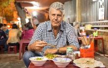 Từ bánh mì Hội An đến bún chả Hà Nội, người đàn ông ngồi cùng bàn Obama đã