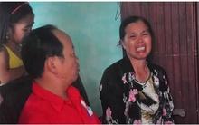 Xót xa gia đình ở Hà Nội hủy đám cưới để lo đám tang vì bão số 1