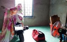 Hạnh phúc ngắn của 'hoa hậu đầm sen' khi người tình bị bắt
